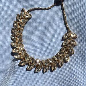 Banana Republic adjustable bracelet